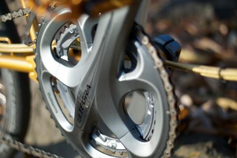 自転車の 自転車 日本橋 ショップ : ランスロット・ブロンプトン ...